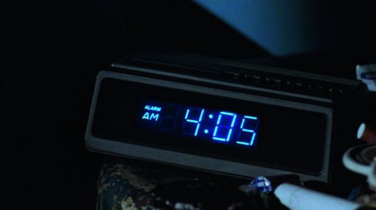 The Clock 2