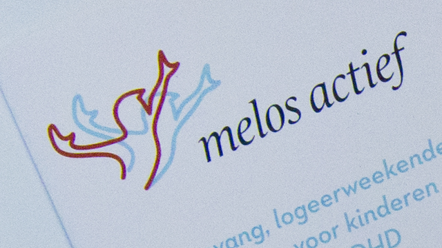 Corporate Image Melos Actief